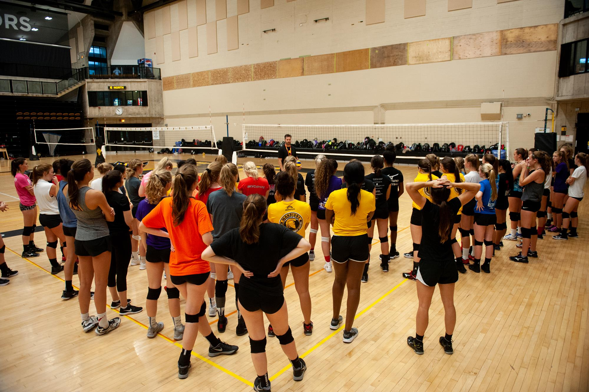 2020 Warriors Volleyball High Performance Skills Camps Cancelled University Of Waterloo Athletics
